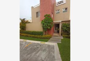 Foto de casa en venta en residencial villas oacalco 116, ixtlahuacan, yautepec, morelos, 0 No. 01