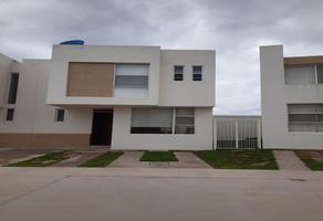 Foto de casa en renta en  , residencial villerias, san luis potosí, san luis potosí, 0 No. 01