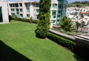 Foto de departamento en renta en residencial vivenzza 0, lomas verdes (conjunto lomas verdes), naucalpan de juárez, méxico, 0 No. 01
