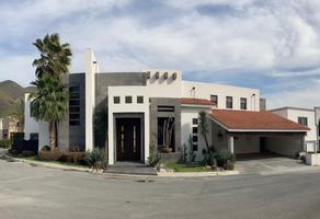 Foto de casa en venta en  , residencial y club de golf la herradura etapa a, monterrey, nuevo león, 19321831 No. 01