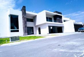 Foto de casa en venta en  , residencial y club de golf la herradura etapa b, monterrey, nuevo león, 0 No. 01
