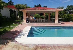 Foto de casa en venta en  , residencial yautepec, yautepec, morelos, 15988570 No. 01