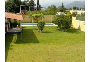 Foto de terreno habitacional en venta en  , residencial yautepec, yautepec, morelos, 18366738 No. 01