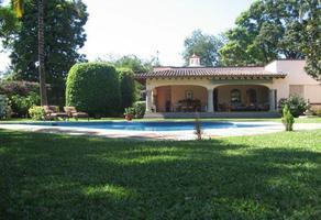Foto de casa en venta en  , residencial yautepec, yautepec, morelos, 19262727 No. 01