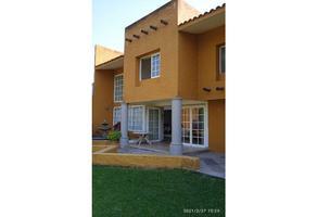 Foto de casa en condominio en venta en  , residencial yautepec, yautepec, morelos, 0 No. 01