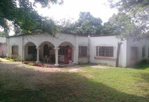 Foto de casa en venta en  , residencial yautepec, yautepec, morelos, 20125900 No. 01