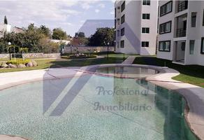Foto de departamento en venta en  , residencial yautepec, yautepec, morelos, 20256247 No. 01