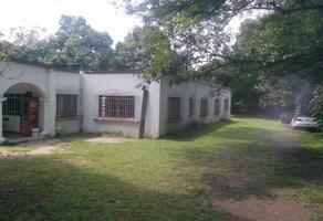 Foto de casa en venta en  , residencial yautepec, yautepec, morelos, 20360778 No. 01