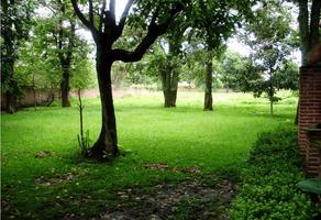 Foto de terreno habitacional en venta en  , residencial yautepec, yautepec, morelos, 20377574 No. 01