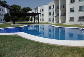 Foto de departamento en venta en  , residencial yautepec, yautepec, morelos, 20391946 No. 01