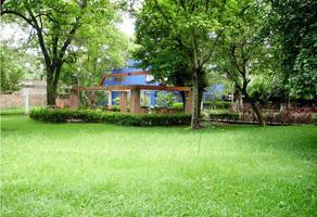 Foto de terreno habitacional en venta en  , residencial yautepec, yautepec, morelos, 0 No. 01