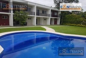 Foto de casa en venta en  , residencial yautepec, yautepec, morelos, 8003627 No. 01