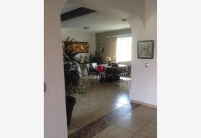 Foto de casa en venta en  , residencial yautepec, yautepec, morelos, 8524024 No. 01