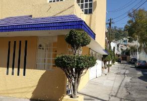 Foto de casa en venta en  , san pedro zacatenco, gustavo a. madero, df / cdmx, 12288427 No. 01