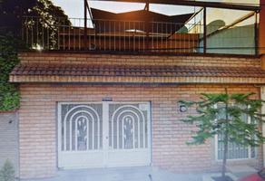 Foto de casa en renta en  , residencial zacatenco, gustavo a. madero, df / cdmx, 15800572 No. 01