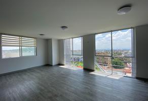 Foto de departamento en renta en  , residencial zacatenco, gustavo a. madero, df / cdmx, 0 No. 01