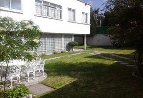 Foto de casa en venta en  , residencial zacatenco, gustavo a. madero, df / cdmx, 7039317 No. 01