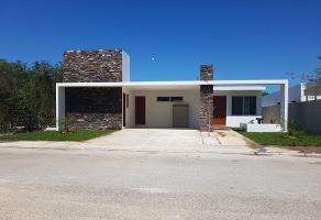 Foto de casa en venta en residendacial la rejoya 0, komchen, mérida, yucatán, 0 No. 01