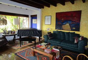 Foto de casa en condominio en venta en retama , san nicolás totolapan, la magdalena contreras, df / cdmx, 0 No. 01