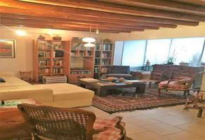 Foto de casa en condominio en venta en retama , san nicolás totolapan, la magdalena contreras, df / cdmx, 6139529 No. 01