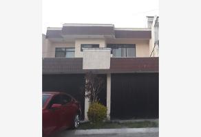 Foto de casa en venta en retinto golondrino 5884, rinconada de las arboledas, zapopan, jalisco, 6701025 No. 01