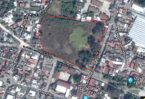 Foto de terreno comercial en venta en retirada de callejas , emiliano zapata, cuautla, morelos, 4496245 No. 01