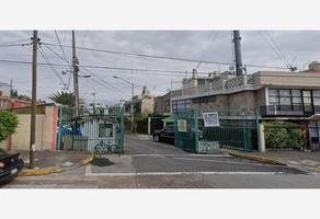 Foto de casa en venta en retorno 1 de fernando i y calderón 17, jardín balbuena, venustiano carranza, df / cdmx, 0 No. 01