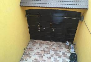 Foto de casa en venta en retorno 13 de avenida del taller 20, jardín balbuena, venustiano carranza, df / cdmx, 0 No. 01
