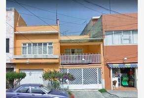 Foto de casa en venta en retorno 22 avenida del taller 22, jardín balbuena, venustiano carranza, df / cdmx, 0 No. 01
