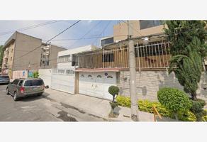 Foto de casa en venta en retorno 3 cecilio robelo 12, jardín balbuena, venustiano carranza, df / cdmx, 0 No. 01