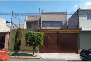 Foto de casa en venta en retorno 3 de sur 16 36, agrícola oriental, iztacalco, df / cdmx, 0 No. 01