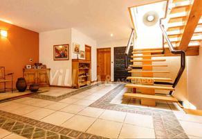 Foto de casa en condominio en venta en retorno 3 del tepozteco , colinas del bosque, tlalpan, df / cdmx, 0 No. 01
