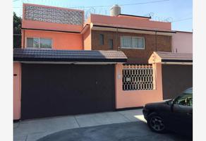 Foto de casa en renta en retorno 30 de fray servando teresa de mier 6, jardín balbuena, venustiano carranza, df / cdmx, 0 No. 01
