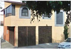 Foto de casa en venta en retorno 36 cecilio robelo 47, jardín balbuena, venustiano carranza, df / cdmx, 0 No. 01