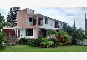 Foto de casa en venta en retorno 4 4, jardines de tlayacapan, tlayacapan, morelos, 0 No. 01