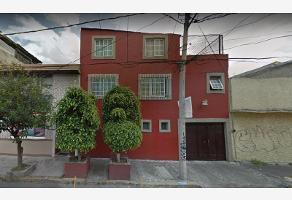 Foto de casa en venta en retorno 5 de sur 16 10, agrícola oriental, iztacalco, df / cdmx, 0 No. 01