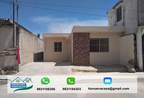 Foto de casa en venta en retorno 55 , payo obispo, othón p. blanco, quintana roo, 0 No. 01