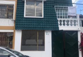 Foto de casa en renta en retorno 56 , avante, coyoacán, df / cdmx, 16544827 No. 01