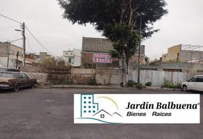 Foto de terreno habitacional en venta en retorno 8 de licenciado lázaro pavía , jardín balbuena, venustiano carranza, df / cdmx, 0 No. 01