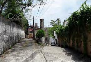 Foto de terreno habitacional en venta en retorno al vergel fraccionamiento resto norte , chipitlán, cuernavaca, morelos, 19375310 No. 01
