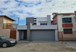 Foto de casa en venta en retorno blenda 145, valle dorado, ensenada, baja california, 21963470 No. 01