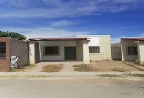 Foto de casa en venta en retorno capitalino 67, romanza residencial, hermosillo, sonora, 0 No. 01