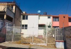 Foto de casa en venta en retorno cerezos , izcalli ecatepec, ecatepec de morelos, méxico, 0 No. 01