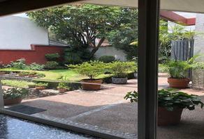 Foto de casa en renta en retorno cerro de tuera , barrio oxtopulco universidad, coyoacán, df / cdmx, 0 No. 01