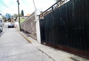 Foto de terreno habitacional en venta en retorno coatlicue manzana 155,lote 16, san miguel xochimanga, atizapán de zaragoza, méxico, 17992141 No. 01