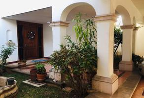 Foto de casa en venta en retorno colegio militar , chapultepec sur, morelia, michoacán de ocampo, 0 No. 01