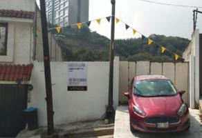 Foto de terreno habitacional en venta en retorno crisantemos 47, olivar de los padres, álvaro obregón, df / cdmx, 10086104 No. 01