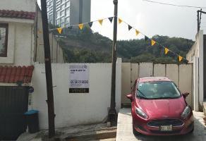 Foto de terreno habitacional en venta en retorno crisantemos 47, olivar de los padres, álvaro obregón, df / cdmx, 9785562 No. 01