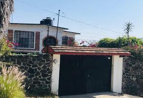 Foto de casa en venta en retorno de campanulas , brisas de cuautla, cuautla, morelos, 0 No. 01