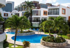 Foto de casa en condominio en venta en retorno de el rey , zona hotelera, benito juárez, quintana roo, 12613317 No. 01